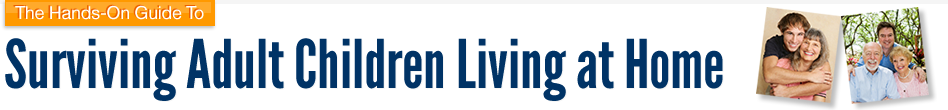 Adult Children Living at Home